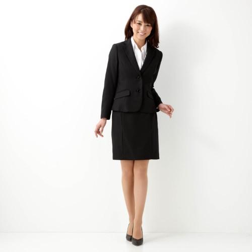 【就活】スーツを買う時に気をつけること!スーツは丈も重要!!のサムネイル画像