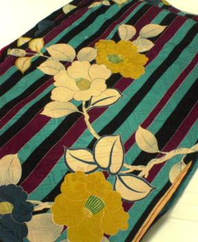 しとやかに着物を着てみませんか?帯の結び方もたくさん紹介します!のサムネイル画像