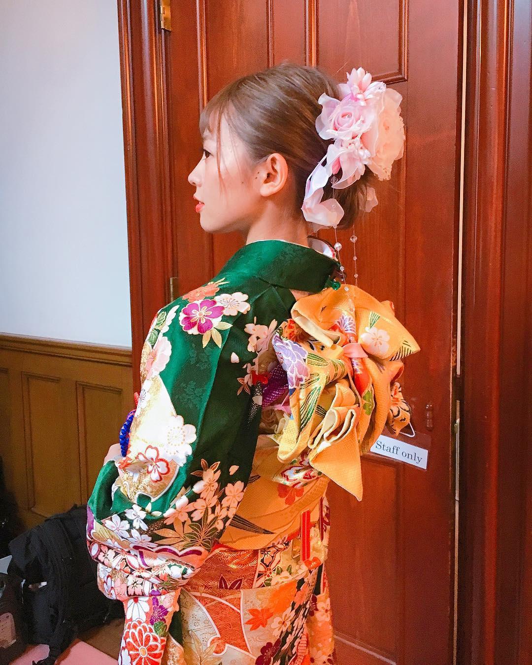 【成人式でわかる】本当は違う振袖と帯の組み合わせ&見極め術のサムネイル画像