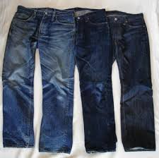 オススメな色をしたジーンズとその選び方をご紹介致します!のサムネイル画像