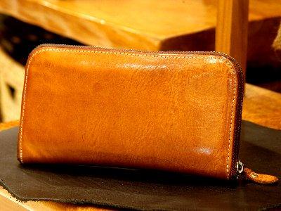オシャレな人はここにこだわる!? 一生モノの本革の財布を持つのサムネイル画像