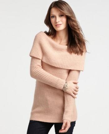 流行のレディース冬服を集めてみました!2015年バージョン!のサムネイル画像