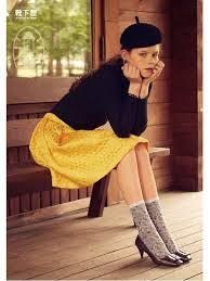 靴下はファッションに欠かせない!人気のソックスコーデまとめ☆のサムネイル画像