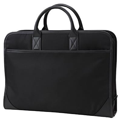 シンプルなのに機能性バツグン!無印のビジネスバッグが侮れない!のサムネイル画像