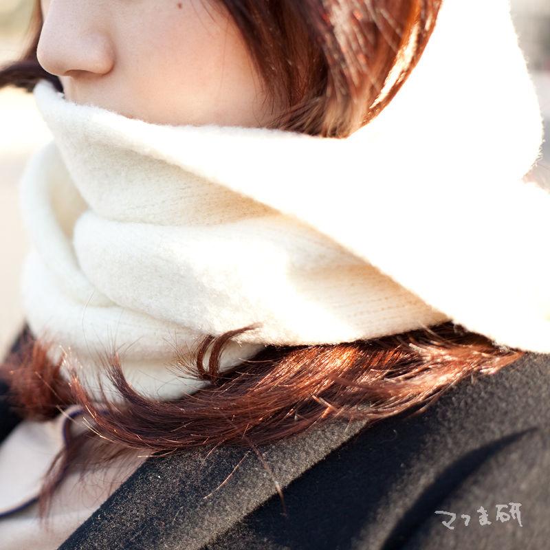 寒い冬を可愛く乗り切ろう♩オシャレにキマるマフラーの巻き方6選【保存版】のサムネイル画像