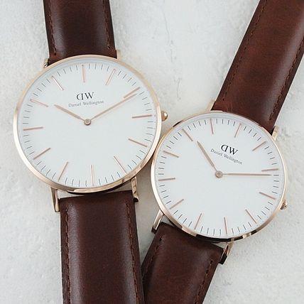 おしゃれ女子はこだわる!今おすすめの腕時計ブランドをご紹介♪のサムネイル画像