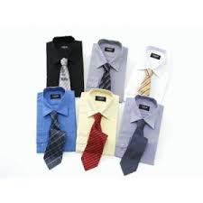ピシッと決めよう!貴方に合ったYシャツとネクタイの組合せ方☆のサムネイル画像