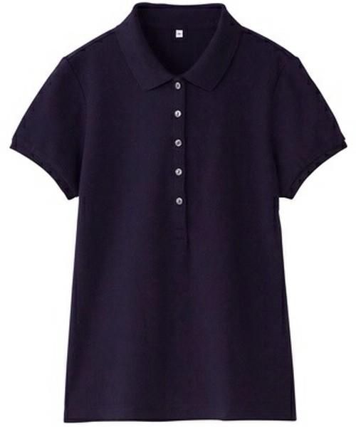無印のポロシャツが使えるって本当??!無印ポロシャツの徹底分析!のサムネイル画像