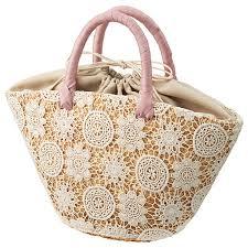 【夏まで待てない!】夏コーデにかかせない夏バッグを見つけよう!のサムネイル画像