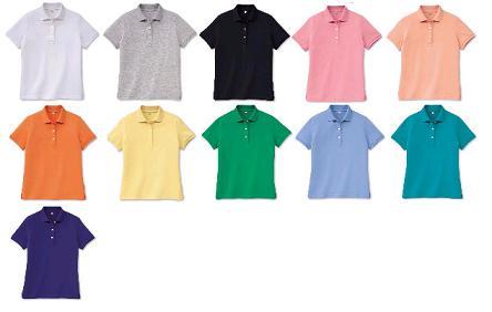 ここがすごい!大人気・ユニクロのポロシャツの人気の秘密!のサムネイル画像