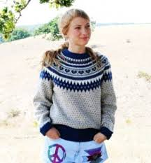 かわいいデザインがいっぱい♥人気のレディースセーター!!のサムネイル画像