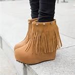 インソールでブーツを快適にして歩きやすさを手に入れよう!のサムネイル画像