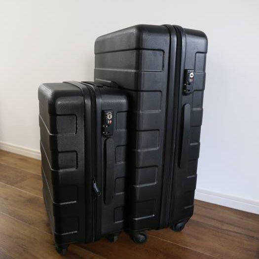 無印のスーツケースが有能すぎる!どこが魅力なのか徹底分析のサムネイル画像