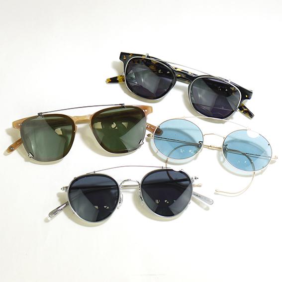 オススメのクリップオンのサングラスとその選び方をご紹介!のサムネイル画像