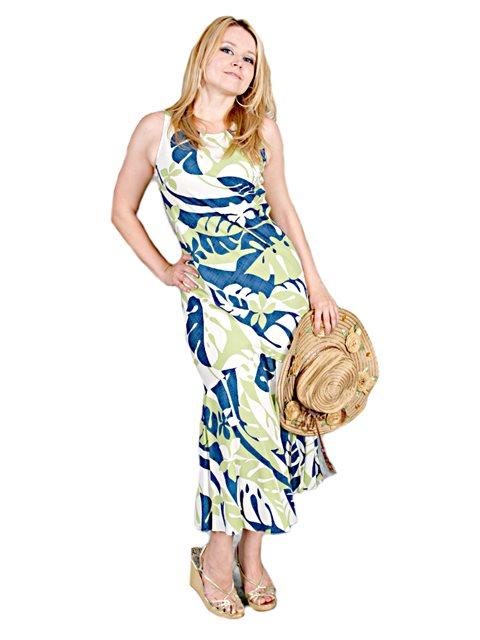 ハワイアンドレスを人気ランキング順にご紹介!人気TOP3をチョイス!のサムネイル画像
