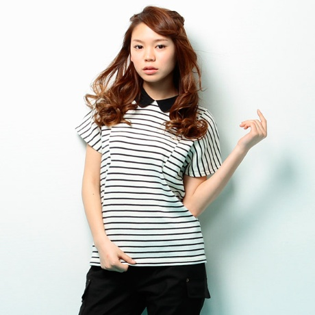 フレッドペリーのポロシャツはおしゃれ感×きちんと感を持つ最強着★のサムネイル画像