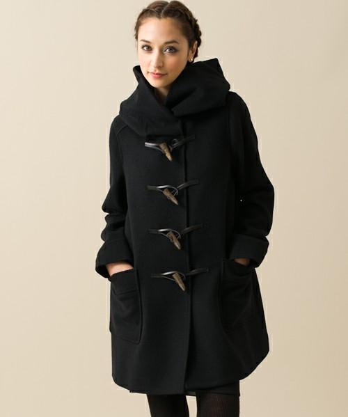 コートはいつから着たらいい?着れる気温や時期を教えます!!のサムネイル画像