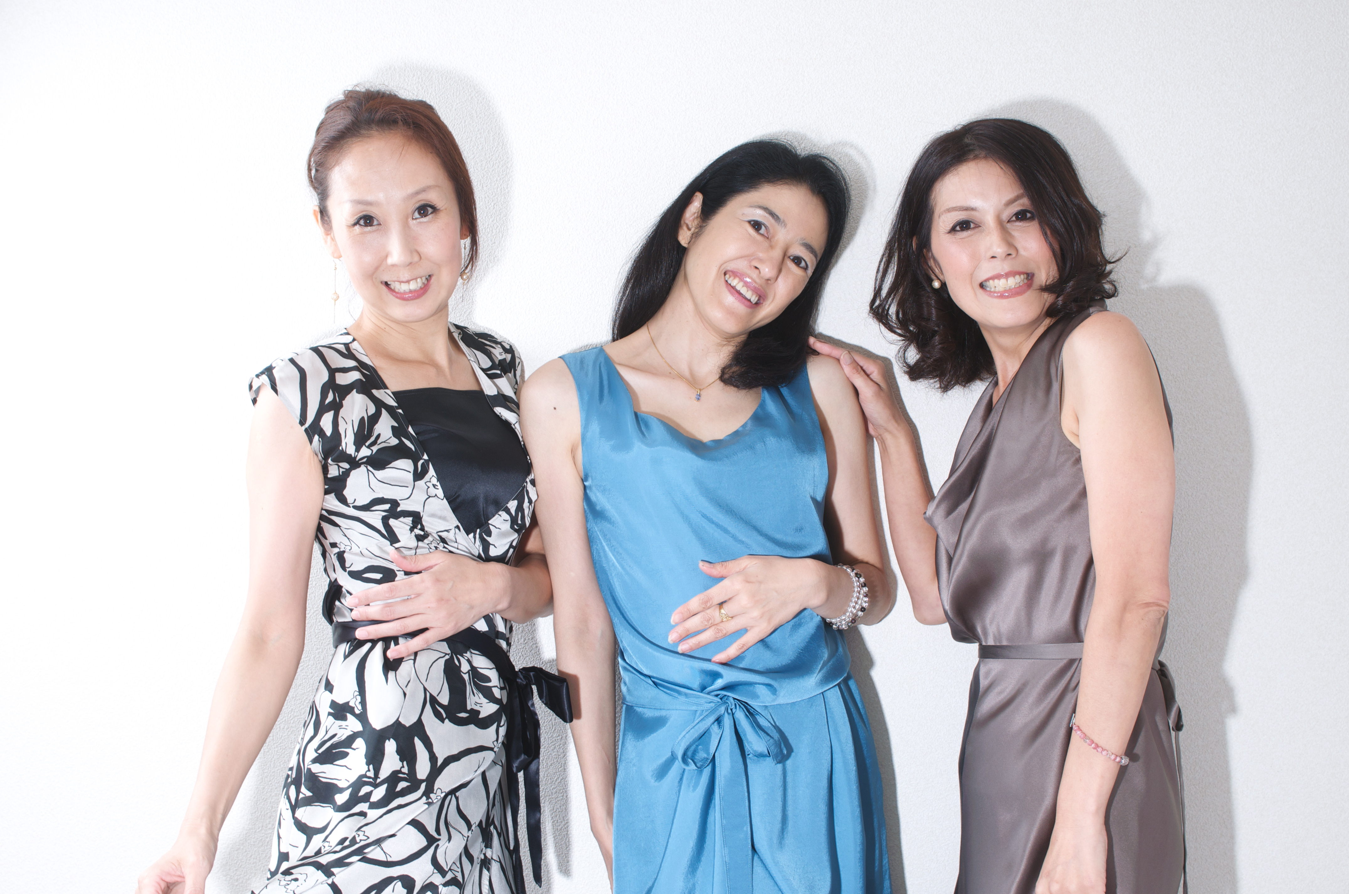 シーン別でご紹介する、四十代からの大人ファッションをご紹介しますのサムネイル画像