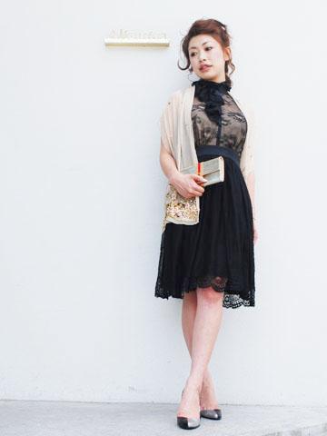 可愛い&カッコいい【パーティーにピッタリな服装】を紹介します!のサムネイル画像