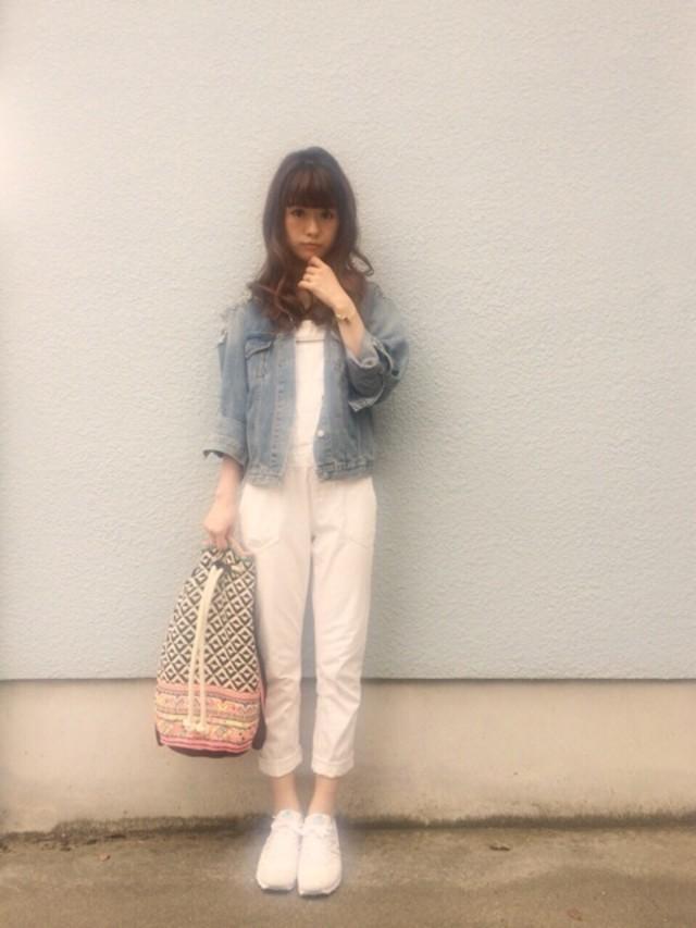 あなたは どのタイプ?タイプ別女の子の服装・アイテム・特徴 公開♡のサムネイル画像