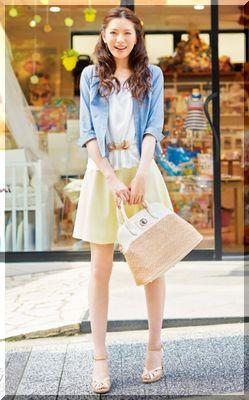 デートにおすすめの服装とは?人気のコーデをご紹介します!のサムネイル画像