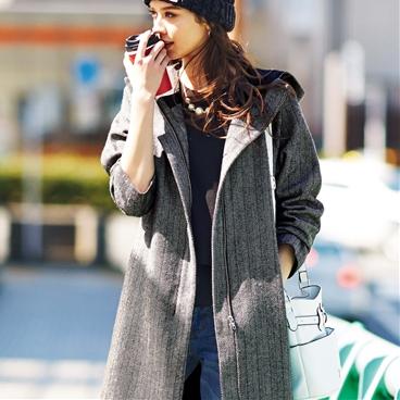 この冬!ここを押さえれば間違いなし!おすすめファッション♪のサムネイル画像