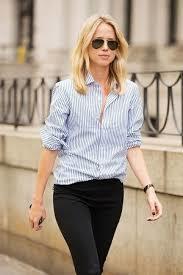 レディースのyシャツをご紹介!春、夏におススメの半袖yシャツのサムネイル画像
