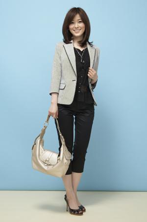 働く女性もオシャレしたい!毎日の通勤に悩まないOLの服装は?のサムネイル画像