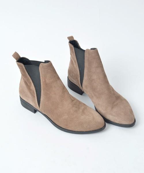 秋にピッタリの靴を見つけておしゃれになろう!秋のトレンド特集!のサムネイル画像
