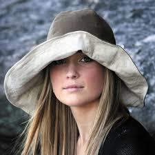 レディースの夏用帽子をご紹介!大きいサイズを集めてみました!のサムネイル画像