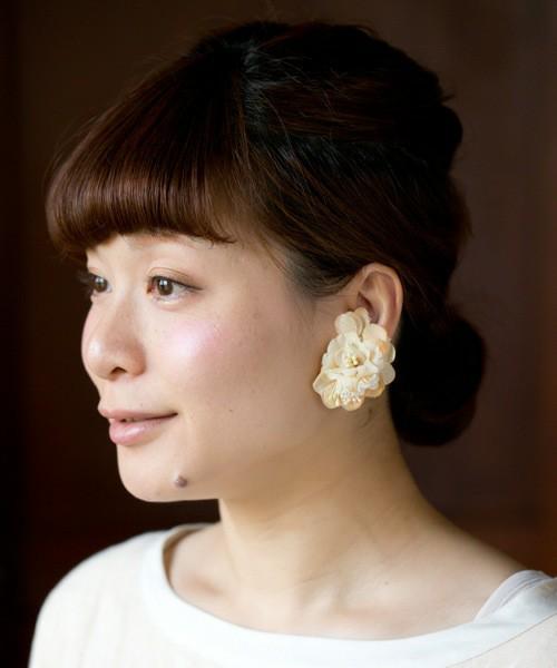 片耳ピアスはとてもおしゃれ!インパクトのある片耳ピアスとは?のサムネイル画像