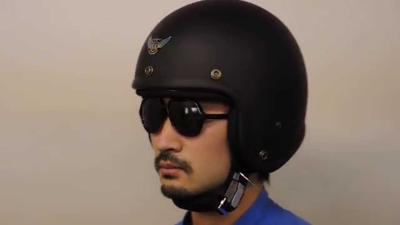 バイク女子の安全とおしゃれも守る!おすすめジェットヘルメット|