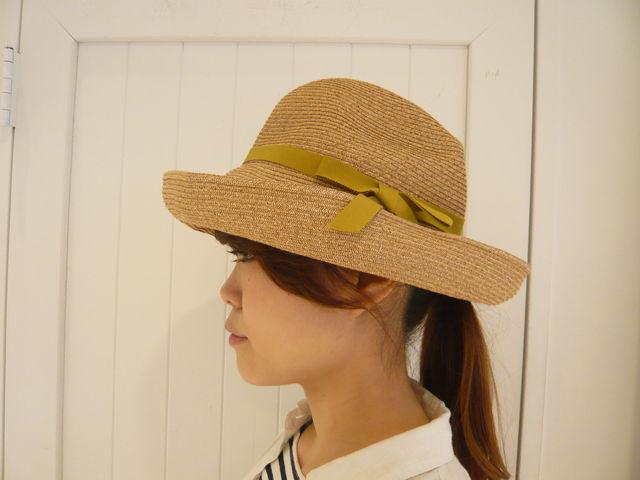 帽子のサイズに悩まされている人は意外と多い!?大きいサイズは?のサムネイル画像