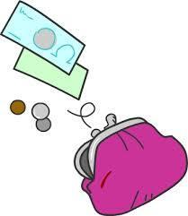 みんなの財布の中身を見てみたい!どんな感じなの教えて!!のサムネイル画像