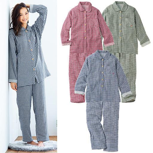 みんな寝る時になにを着る?おすすめは綿100%のパジャマです。のサムネイル画像