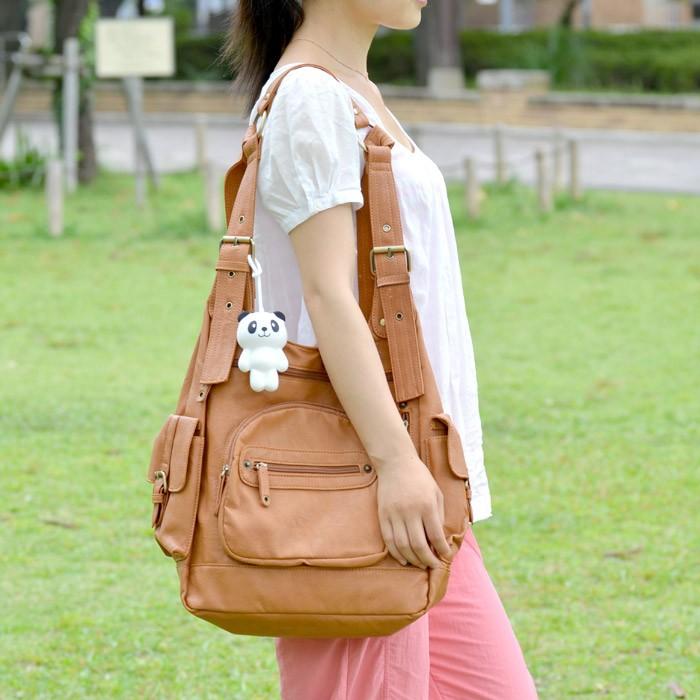 【プレママも必見】ショルダータイプのマザーズバッグご紹介しますのサムネイル画像