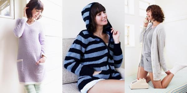 可愛いユニクロの部屋着を大調査!大人可愛い部屋着を紹介しますのサムネイル画像