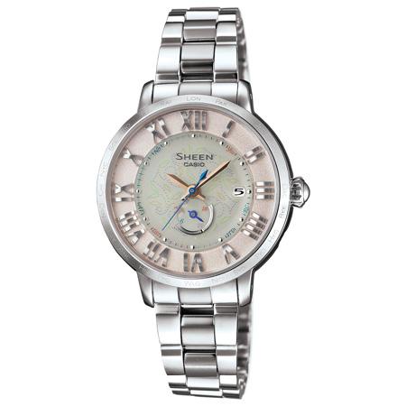 【カシオ(CASIO)の腕時計特集】人気のレディース腕時計まとめのサムネイル画像