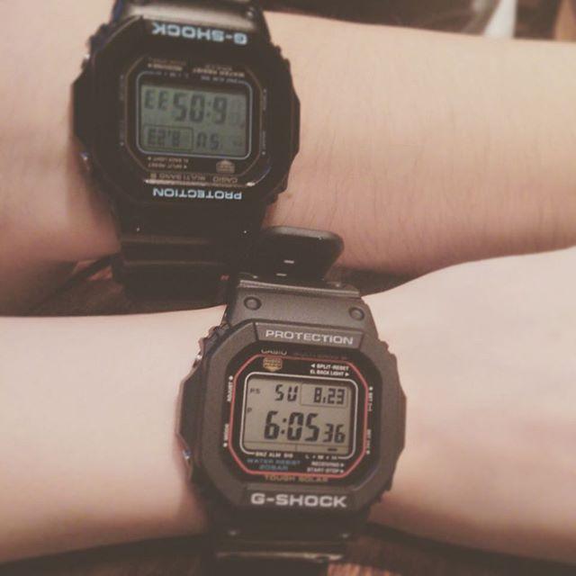 大切な人への贈り物にペアウォッチの腕時計を選んでみませんか?のサムネイル画像