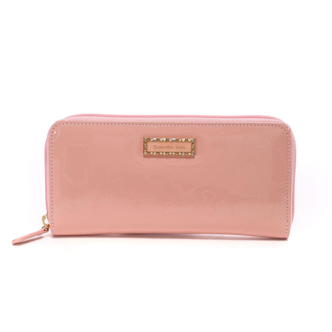 女の子が大好きなデザインが魅力。サマンサタバサの長財布をご紹介のサムネイル画像