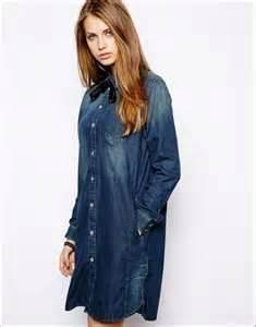着まわし力抜群!!デニムシャツを使った大人可愛いコーディネートのサムネイル画像