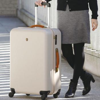 楽しい旅のお供に!!おすすめの旅行カバンをご紹介しちゃいますのサムネイル画像