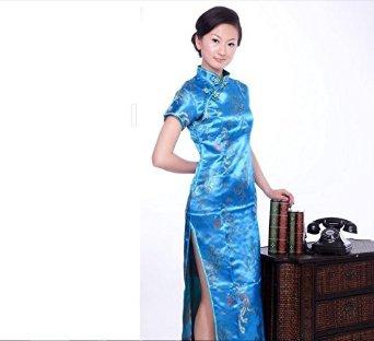 とってもキレイで美しいチャイナ衣装☆あの芸能人も着てました!のサムネイル画像