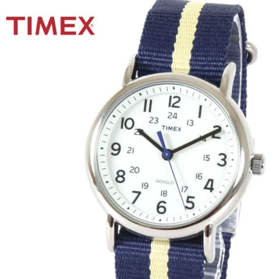 TIMEXの時計は、コスパ抜群で集めたくなる可愛さ!ハマる人続出中!のサムネイル画像