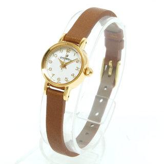 その時計は合っていますか?オシャレなレディース時計の選び方は?のサムネイル画像