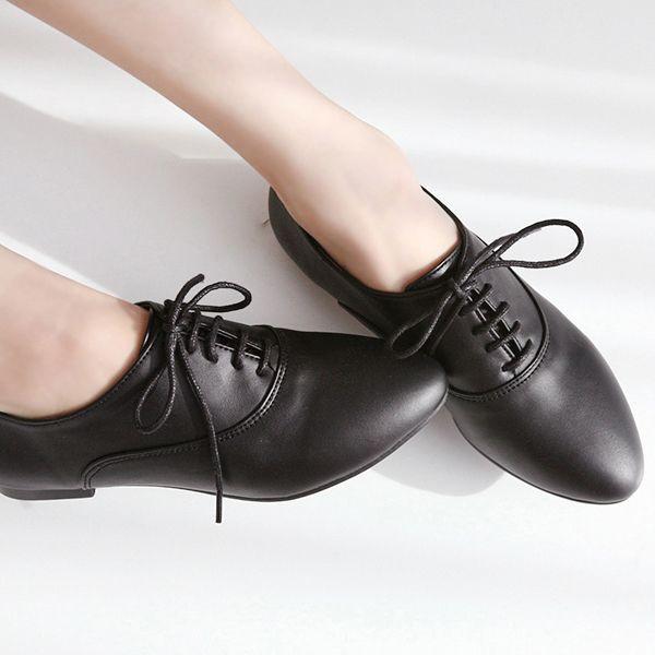 長く履けるレディース革靴!デザインも豊富で、オンにもオフに大活躍のサムネイル画像
