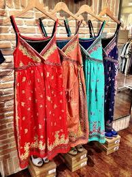 おしゃれなエスニックワンピースのおすすめな服をご紹介しちゃう♪のサムネイル画像