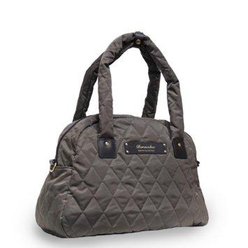 おしゃれ可愛くても、マザーズバッグは軽量じゃないと持ちたくない!のサムネイル画像