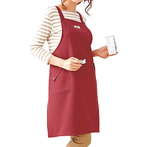 無地でもおしゃれなエプロンをご紹介☆楽しく料理をしてみよう☆のサムネイル画像