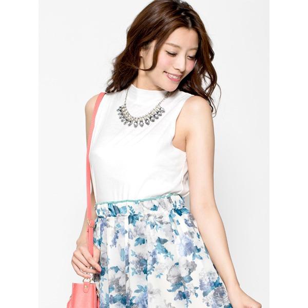 今季のトレンドはキレイめシンプル♡ファッションコーデのテクニックのサムネイル画像
